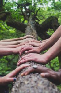 Tvorba spoločenstva – moc ľudského spojenia | Karol Herian